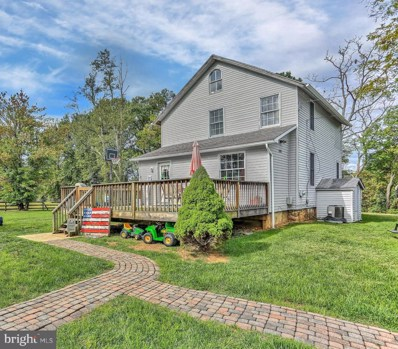 2316 Old Kalmia Road, Bel Air, MD 21015 - #: MDHR238792