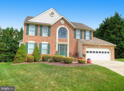 2008 Hialeah Court, Forest Hill, MD 21050 - #: MDHR238808