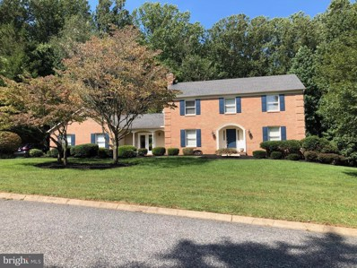 2704 Raynham Court, Baldwin, MD 21013 - #: MDHR238836