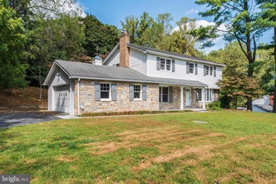 1505 Donegal Road, Bel Air, MD 21014 - #: MDHR238880