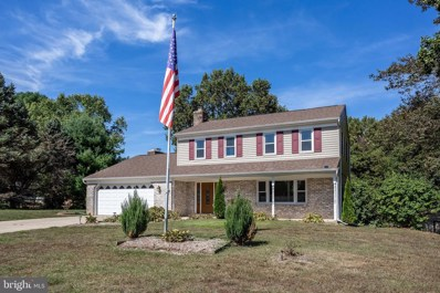 2510 Kelso Court, Fallston, MD 21047 - #: MDHR238884