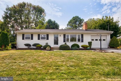 1500 S Tollgate Road, Bel Air, MD 21015 - #: MDHR238890