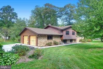519 Stratford Road, Fallston, MD 21047 - #: MDHR238908