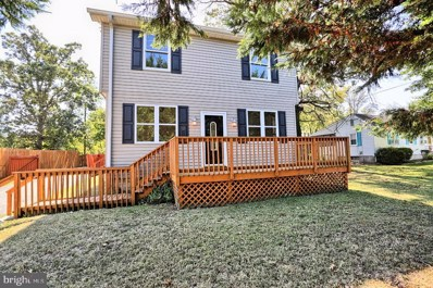 13 Singer Road, Abingdon, MD 21009 - #: MDHR238924