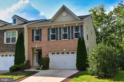 268 Trails Way, Joppa, MD 21085 - #: MDHR238930