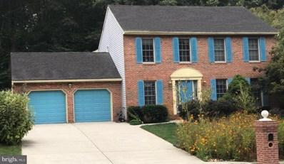 1733 Shakespeare Drive, Bel Air, MD 21015 - #: MDHR238946