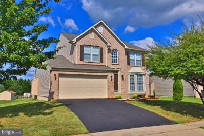403 Blue Heron Court, Edgewood, MD 21040 - #: MDHR238948
