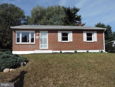 456 Doris Circle, Aberdeen, MD 21001 - #: MDHR238984