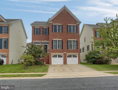 119 Fallston Meadow Court, Fallston, MD 21047 - #: MDHR239018