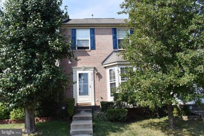 2136 Kyle Green Road, Abingdon, MD 21009 - MLS#: MDHR239032