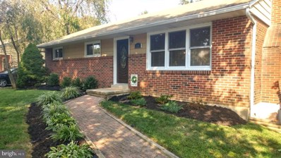 121 N Lynbrook Road, Bel Air, MD 21014 - #: MDHR239116