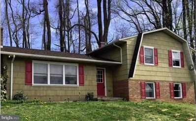 1701 Ingleside Road, Forest Hill, MD 21050 - #: MDHR239176