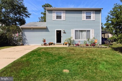 3406 Seabrook Court, Edgewood, MD 21040 - #: MDHR239212