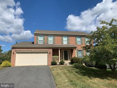 2054 Knotty Pine Drive, Abingdon, MD 21009 - #: MDHR239216