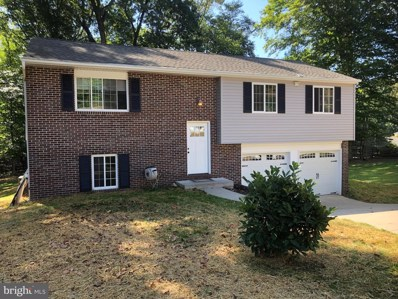 201 Wood Valley Court, Abingdon, MD 21009 - #: MDHR239224