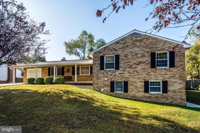 508 Beards Hill Road, Aberdeen, MD 21001 - #: MDHR239226