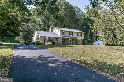 2018 Fallsgrove Way, Fallston, MD 21047 - #: MDHR239252