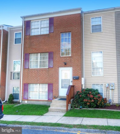 1825 Eloise Lane, Edgewood, MD 21040 - #: MDHR239262