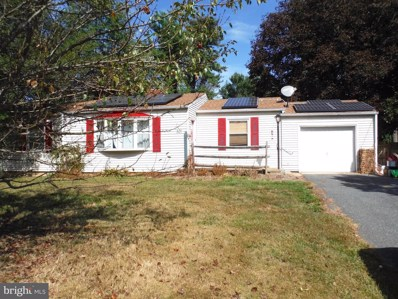 301 Darlington Road, Havre De Grace, MD 21078 - #: MDHR239272