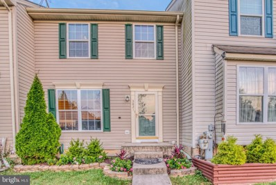 3821 Copper Beech Drive, Abingdon, MD 21009 - #: MDHR239278