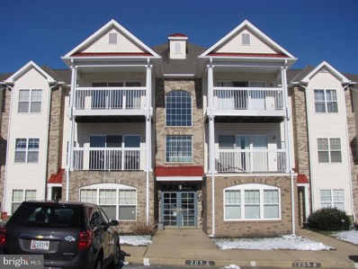 205-H  Kimary Court UNIT H, Forest Hill, MD 21050 - #: MDHR239356