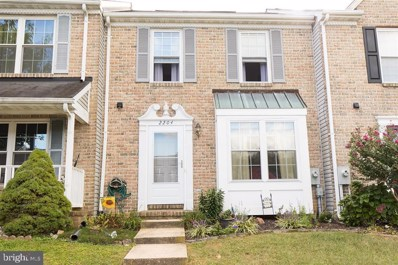 2204 Hunters Chase, Bel Air, MD 21015 - #: MDHR239372