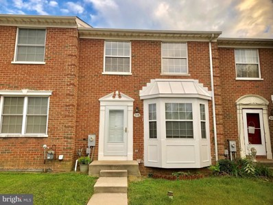 509 Doefield Court, Abingdon, MD 21009 - #: MDHR239414
