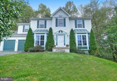 4318 Foxglove Court, Belcamp, MD 21017 - #: MDHR239434