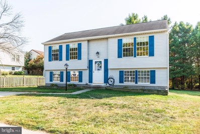 1115 Clover Valley Way, Edgewood, MD 21040 - #: MDHR239452