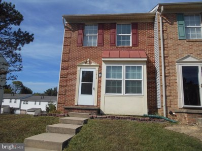 1418 Saint Christopher Court, Edgewood, MD 21040 - #: MDHR239466