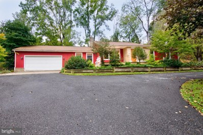 4117 Croftleigh Court, Jarrettsville, MD 21084 - #: MDHR239504