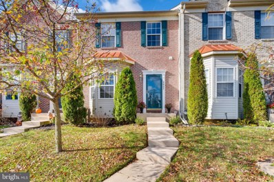3047 Raking Leaf Drive, Abingdon, MD 21009 - #: MDHR239512