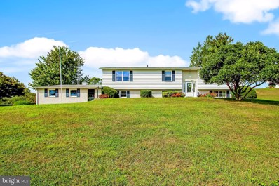 2658 Bradenbaugh Road, White Hall, MD 21161 - #: MDHR239536