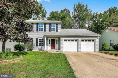 406 Arrow Wood Court, Abingdon, MD 21009 - #: MDHR239554