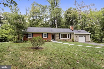 1 Vaughn Avenue, Bel Air, MD 21014 - #: MDHR239568