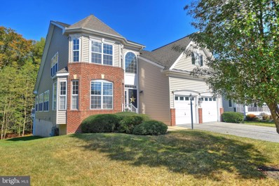324 Summer Squall Court, Havre De Grace, MD 21078 - #: MDHR239602