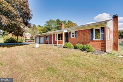 613 Old Joppa Road, Joppa, MD 21085 - #: MDHR239684