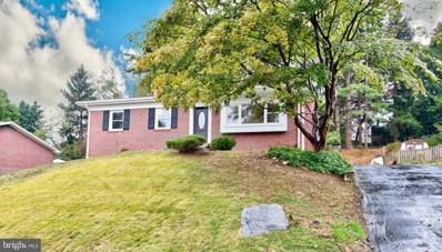 1804 Bear Creek Drive, Forest Hill, MD 21050 - #: MDHR239742