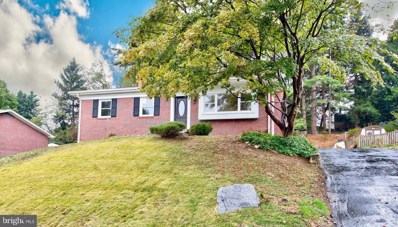 1804 Bear Creek Drive, Forest Hill, MD 21050 - #: MDHR239742