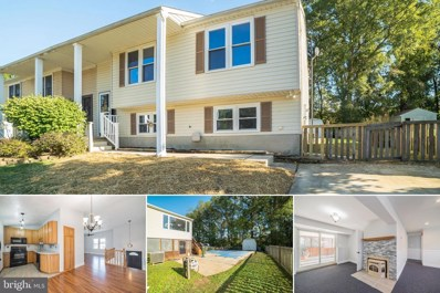 103 Haverhill Road, Joppa, MD 21085 - #: MDHR239756