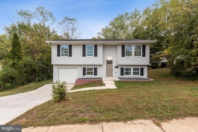 1921 Harbinger Trail, Edgewood, MD 21040 - #: MDHR239758