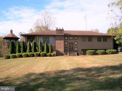 4024 Grande View Drive, Pylesville, MD 21132 - #: MDHR239784