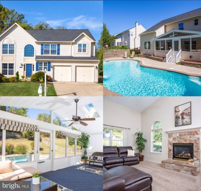 636 Prestwick Trail, Bel Air, MD 21014 - #: MDHR239850
