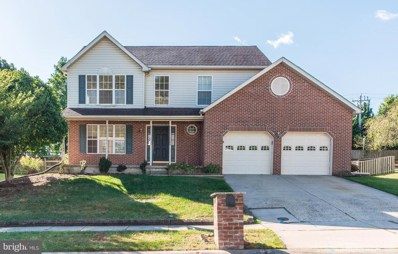 704 Ruddy Court, Havre De Grace, MD 21078 - #: MDHR239864