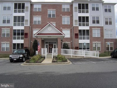 1601 Martha Court UNIT 101, Bel Air, MD 21015 - #: MDHR239872