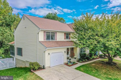 3301 Trellis Lane, Abingdon, MD 21009 - #: MDHR239876
