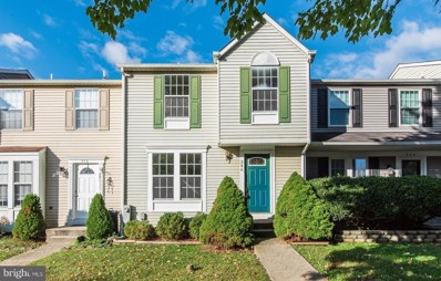 346 Delmar Court, Abingdon, MD 21009 - #: MDHR239880