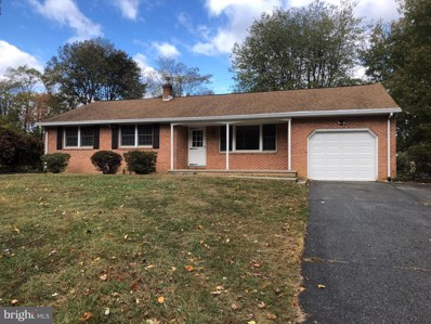 2103 Williams Drive, Havre De Grace, MD 21078 - #: MDHR239884