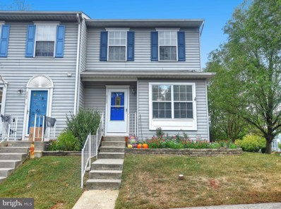 4242 Goodson Court, Belcamp, MD 21017 - #: MDHR239888