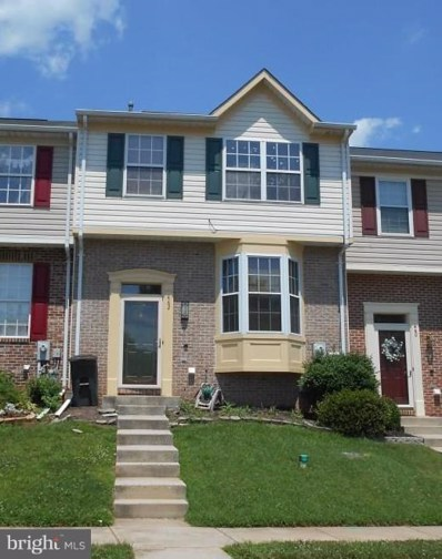 462 Deerhill Circle, Abingdon, MD 21009 - #: MDHR239890